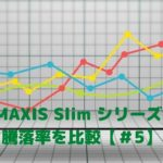 eMAXIS Slim